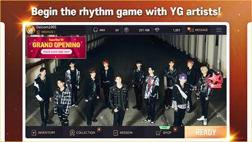 SuperStar YG  screenshots 2
