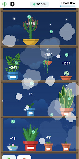 Terrarium: Garden Idle 1.26.12 screenshots 2