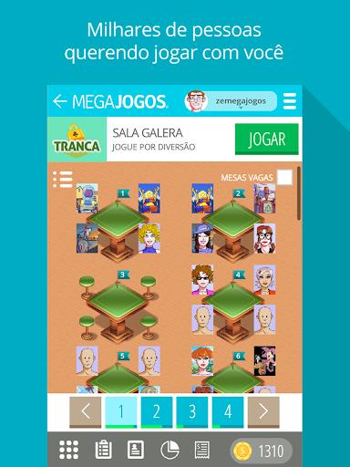 Tranca Online: Jogo de Cartas 104.1.37 screenshots 11