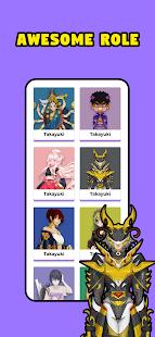 Zervo - Anime Roleplay Chat Community - Gacha Draw