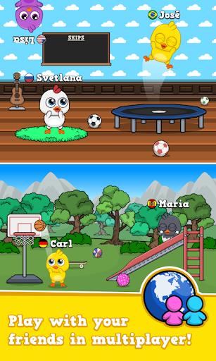 My Chicken - Virtual Pet Game 1.161 Screenshots 5