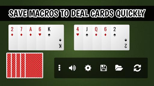 Deck of Cards Now! screenshots 3