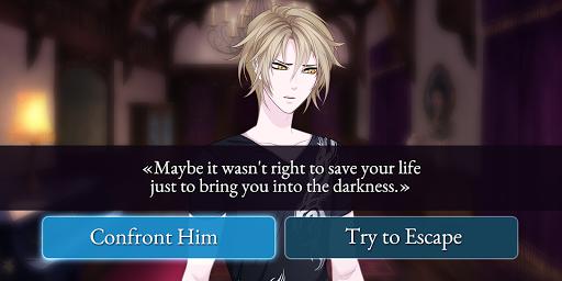 Moonlight Lovers: Ivan - Dating Sim / Vampire 1.0.49 screenshots 2