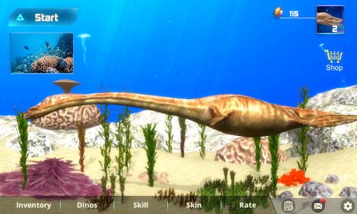 Plesiosaurus Simulator screenshots 6