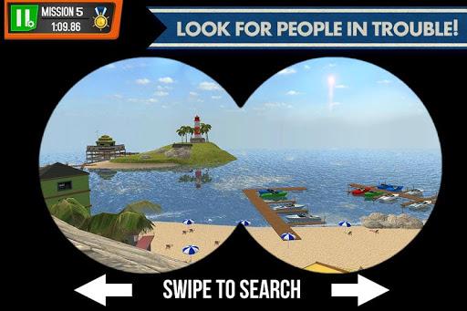 Coast Guard: Beach Rescue Team  Screenshots 3
