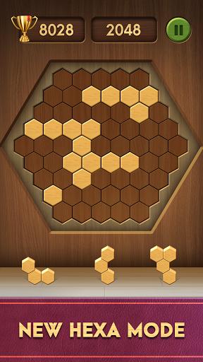 Block Puzzle Magic - Free Classic Block Puzzle 1.0.5 screenshots 3