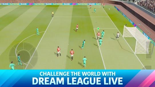 Descargar Dream League Soccer Para PC ✔️ (Windows 10/8/7 o Mac) 5