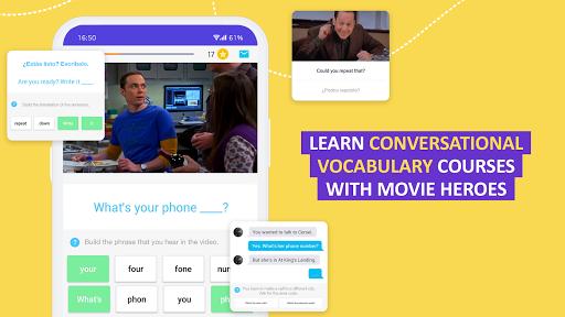 EWA: Learn English Language 5.7.4 Screenshots 2