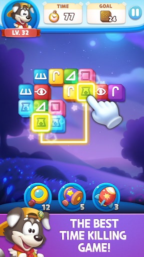 Onet Adventure - Connect Puzzle Game  screenshots 9
