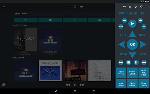 Remote for Kodi / XBMC modavailable screenshots 9