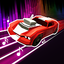 Dancing Car: Tap Tap EDM Music