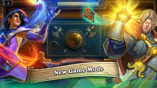Hearthstone MOD (Unlocked All Features) 2