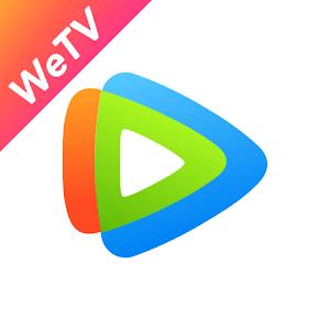 WeTV TV version 1.4.0.40003 by Image Future logo
