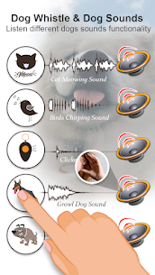 Anti-Dog Whistle- Train your Dog 3