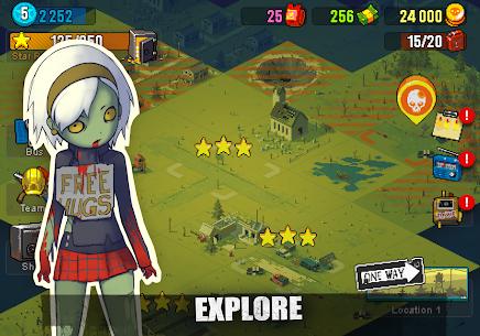 Dead Ahead: Zombie Warfare Mod Apk (Free Shopping) 10