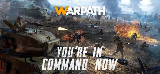 Warpath  screenshots 1