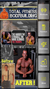 Total Fitness Workout Gym For Pc   How To Use (Windows 7, 8, 10 And Mac) 1