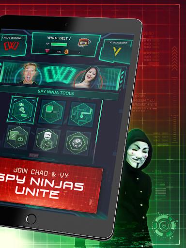 Spy Ninja Network - Chad & Vy  screenshots 10