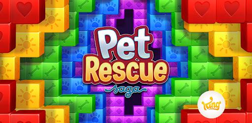 Pet Rescue Saga APK 0