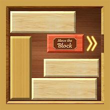 Move the Red Block APK