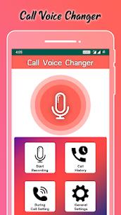 Call Voice Changer Prank 1