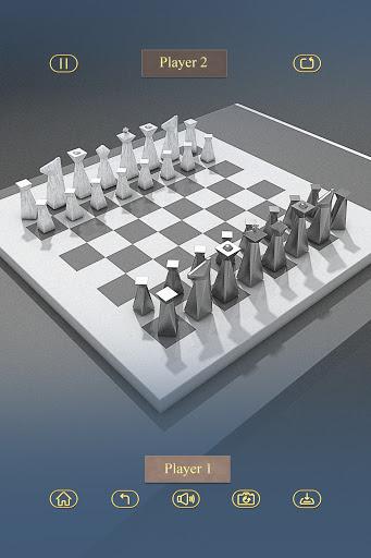 3D Chess - 2 Player screenshots 16
