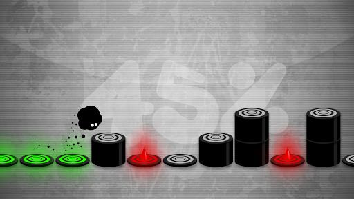 Give It Up! - Beat Jumper & Music Rhythm Tap  screenshots 1