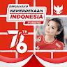 Photo Frame HUT RI Ke 76 2021 🇮🇩 app apk icon