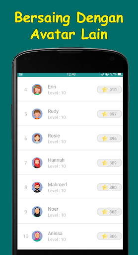 Kuis Indonesia Pintar 5.1.1 screenshots 14