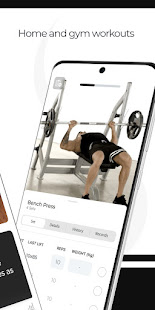 Ryderwear Training - Home and Gym Workouts