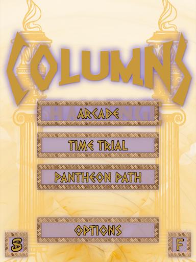 Jewels Columns (match 3) 2.1.1 screenshots 6