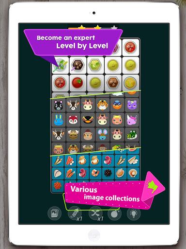 Onet - Classic Link Puzzle 1.1.0 screenshots 16