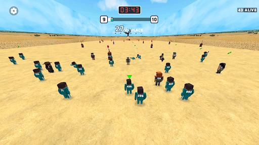 Squid.io - Red Light Green Light Multiplayer 1.0.5 screenshots 7