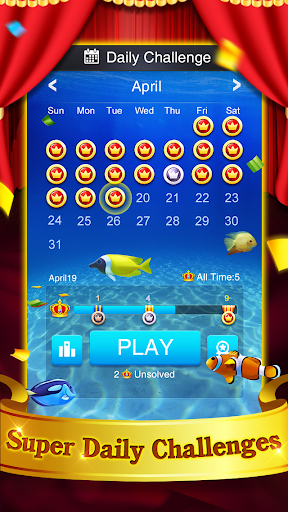 Pyramid Solitaire 2.9.502 screenshots 2