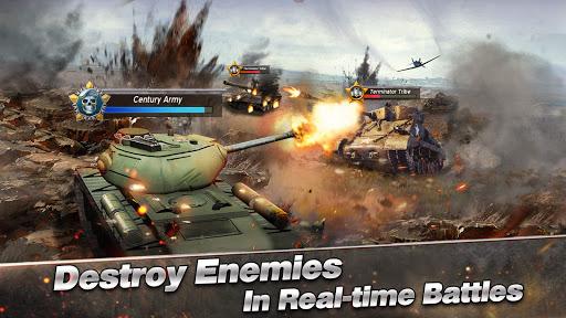 Furious Tank: War of Worlds 1.11.0 screenshots 12