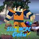 Skin Goku for MCPE per PC Windows