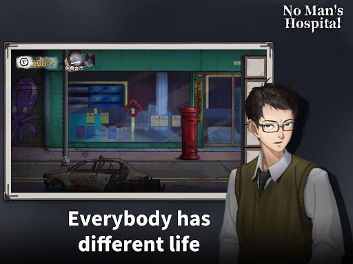 Hospital Escape - Room Escape Game  screenshots 12