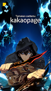 kakaopage - Webtoon Original Screenshot