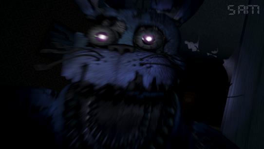 Five Nights at Freddy's 4 Mod Apk 6