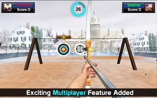 Watermelon Archery Shooter 4.8 Screenshots 1