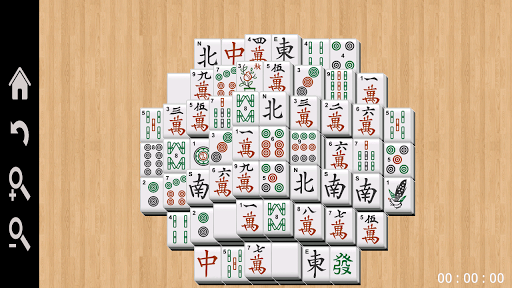 Mahjong apktram screenshots 8
