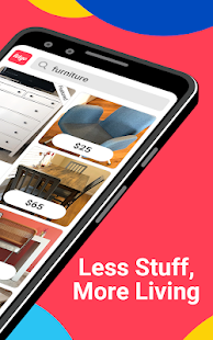 letgo: Buy & Sell Used Stuff, Cars, Furniture Screenshot