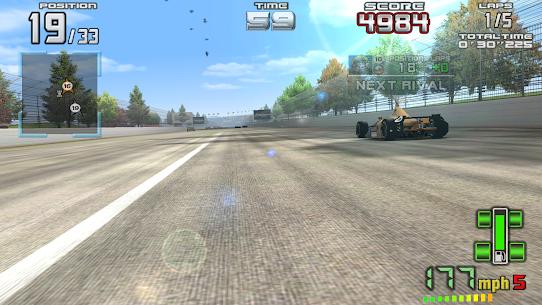 INDY 500 Arcade Racing Apk Baixar Última Versão – {Atualizado Em 2021} 4