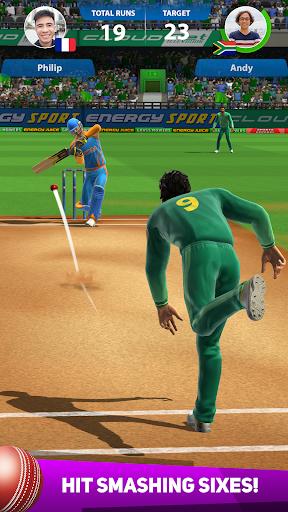 Cricket League 1.0.2 screenshots 8