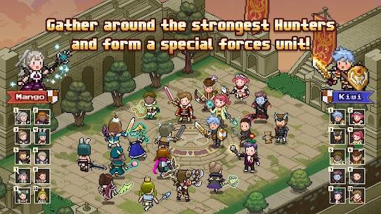 Evil Hunter Tycoon Mod Apk , Evil Hunter Tycoon Download 2