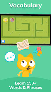 Fun Chinese: Language Learning Games for Kids