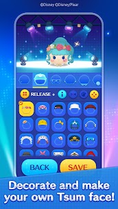 Tsum Tsum Stadium (MOD, Unlimited Money) 5