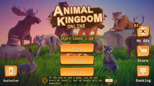 Animal Kingdom Online 1.4.9 screenshots 1