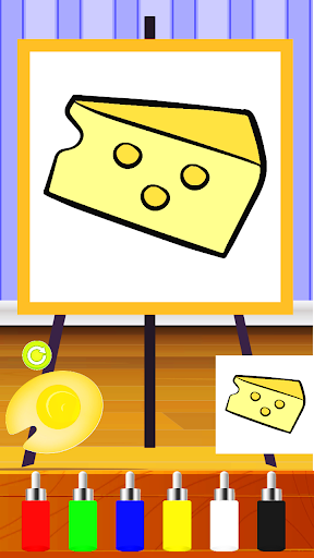 Mix Color & Paint Dropper Real Mixing Paint Puzzle apkpoly screenshots 4