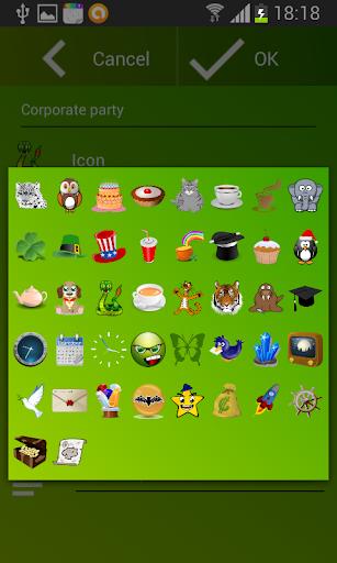 Add Reminder 1.68 Screenshots 6